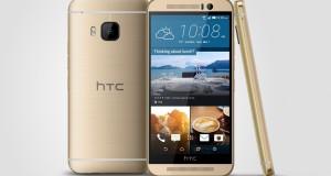 HTC One M9 Kynntur