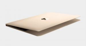 Ný óeðlilega þunn Macbook frá Apple