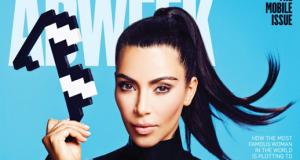 Kim Kardashian hagnast um 85 milljónir dollara á app framleiðslu – myndband