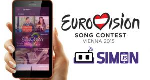 Eurovision appið er nauðsynlegt fyrir kvöldið