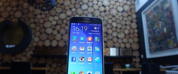 Samsung Galaxy S6 umfjöllun