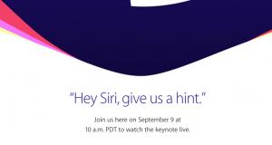 Hvað ætlar Apple að kynna á eftir?
