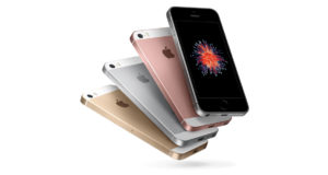 iPhone SE umfjöllun