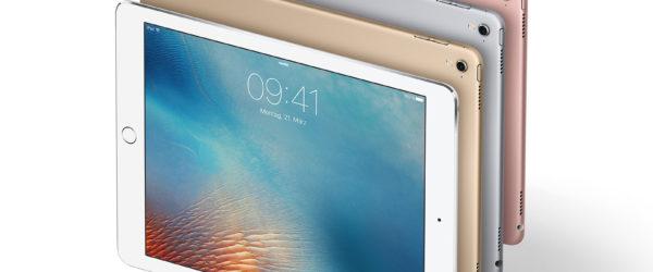 Apple iPad Pro 9.7 umfjöllun
