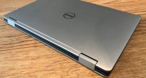 Dell XPS 13 2-in-1 umfjöllun