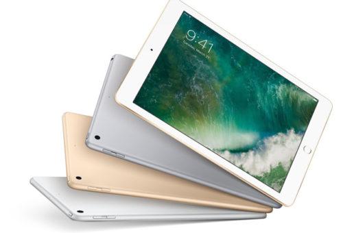 iPad 2017 umfjöllun
