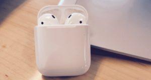 Apple Airpods umfjöllun